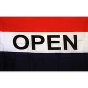 NeoPlex Open Traditional Flag