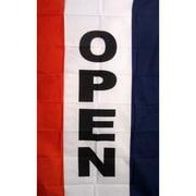 NeoPlex Open Vertical Vertical Flag