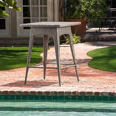 Home Loft Concepts Weymouth Bar Table