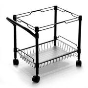 Seville Classics Compact File Cart