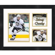 Frames By Mail Pittsburgh Penguins 2016 Stanley Cup Sidney Crosby Collage Picture Frame