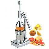 ROYAL COOK Royal Cook Stainless Steel Manual
