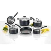 T-fal Professional Stainless Steel 10 Piece Non-Stick Cookware Set