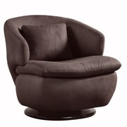 Diamond Sofa Rio Swivel Tub Chair