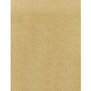 LUX 8 1/2 x 11 Paper 1000/Box, Gold Sparkle (81211-PMS021000)