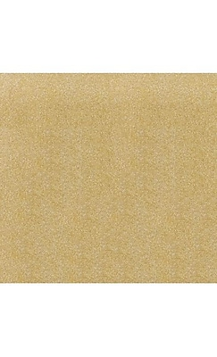 LUX 12 x 12 Cardstock (12 x 12) - Gold Sparkle - Pack of 50 (2445085) 2445085