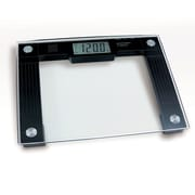 North American Health + Wellness Extra Wide Talking Scale JB5824 Clear 550 lbs. capacity