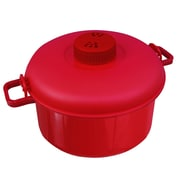 Handy Gourmet Micromaster Pressure Cooker Red (JB6190)