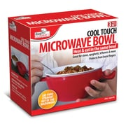 Handy Gourmet Cool Touch Microwave Bowl (JB6502)