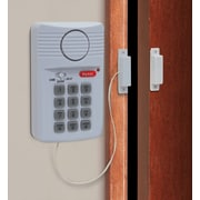 U.S. Patrol JB7389 HOME SECURITY ALARM SYSTEM