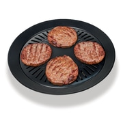 Handy Gourmet Stove Top Grill Black (JB7650)