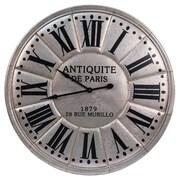 American Mercantile 44.5'' Metal Clock