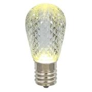 Vickerman 0.55W 130-Volt LED Light Bulb (Set of 25)