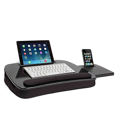 Sofia Sam Multi Tasking Lapdesk With Tablet Slot 5010
