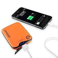 Veho VPP-201-CO 3700mAh Portable Power Bank (Orange)
