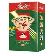 Melitta Flavor Pores Coffee Filter (Set of 100)