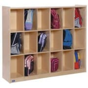 Steffy Storage 18 Compartment Cubby