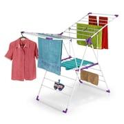 Bonita Geant Clothes Drying Rack; Rich Plum