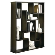 Wildon Home   62'' Cube Unit Bookcase