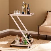 Wildon Home   Venice Bar Cart