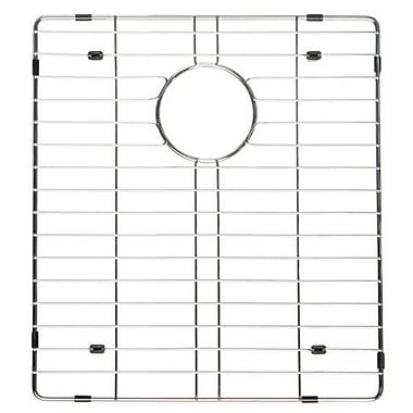 Ukinox Stainless Steel Bottom Grid for RS420.60.40 Sink
