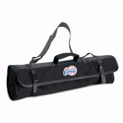 Picnic Time NBA 3 Piece BBQ Tote; Los Angeles Clippers