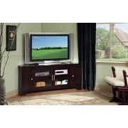 Woodhaven Hill Corner TV Stand