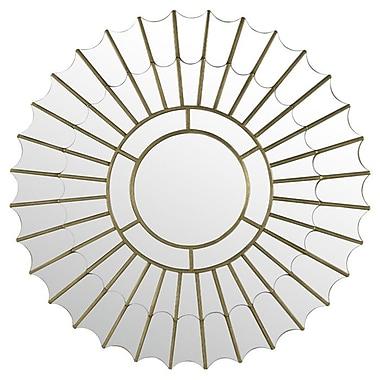 Cooper Classics Kirwin Mirror