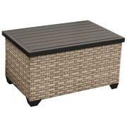 TK Classics Monterey Storage Coffee Table