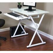 OneSpace Writing Desk; White