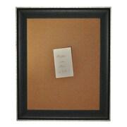 Rayne Mirrors Madilyn Nichole Vintage Wall Mounted Bulletin Board; 3' 10'' H x 2' 4'' W