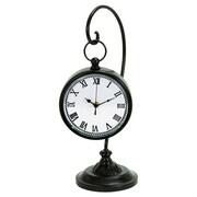 UMA Enterprises Larson Table Clock