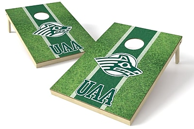 Tailgate Toss NCAA Field Cornhole Game Set; Boise State Broncos WYF078278971676