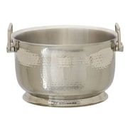Cole & Grey Stainless Steel Double Wall Bucket