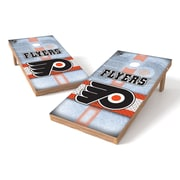 Tailgate Toss NHL Cornhole Game Set; Philadelphia Flyers