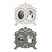 Cole & Grey Wooden Wall Picture Frame (Set of 2)