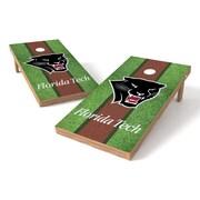 Tailgate Toss NCAA Florida Tech Panthers Field Cornhole Game Set