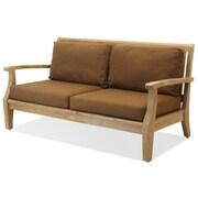 Forever Patio Miramar Sofa w/ Cushions