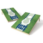 Tailgate Toss NFL Cornhole Game Set; Indianapolis Colts