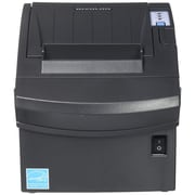 BIXOLON® SRP-350PLUSIIICOG 180 dpi Direct Thermal Mobile POS Printer, Wired, Black