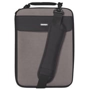 "Cocoon® CLS358 NoLita II Neoprene Sleeve for Up to 13"" Laptops, Gunmetal Gray"