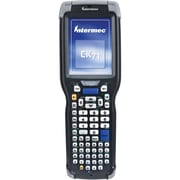 Intermec® 512MB RAM Windows Embedded Handheld 6.5 Ultra-Rugged Mobile Computer, Gray (CK71AA6MN00W1100)