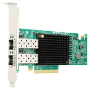 Lenovo® Emulex VFA5 2 x 10 GbE SFP+ PCIe Network Adapter for x3750/x3850 IBM System Server