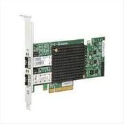 Lenovo® 00MJ099 iSCSI/FCoE Host Bus Adapter for Storwize V3700 Controller