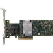 Lenovo® ServeRAID M1215 Plug-In Card SATA/SAS 12 Gbps RAID Controller (46C9114)