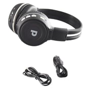 Pyle PHPMP39 Wireless Stereo Over the Head Headset with Mic