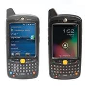 Zebra® 512MB RAM Windows Embedded Handheld 6.5 Professional Barcode Terminal (MC67)