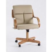 CasterChairCompany Frankie Arm Chair