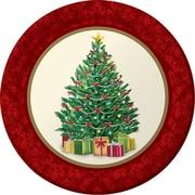 Creative Converting Perfect Pine Dessert Plates, 8 pack (317142)