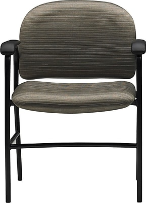 Intensa Guest Chair; With Arms WYF078277342675